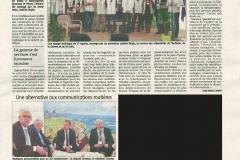 article Le Réveil